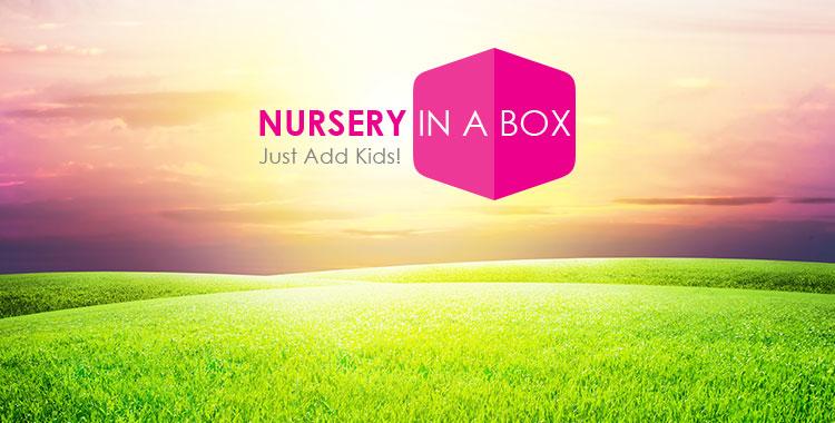 Nursery In a Box Breeze
